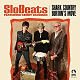 Shark Country/Burton's Move (feat. Kenny Vaughan)