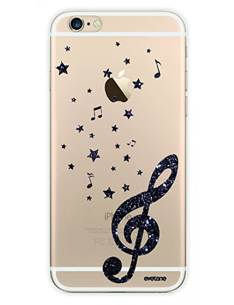 coque musique iphone 6