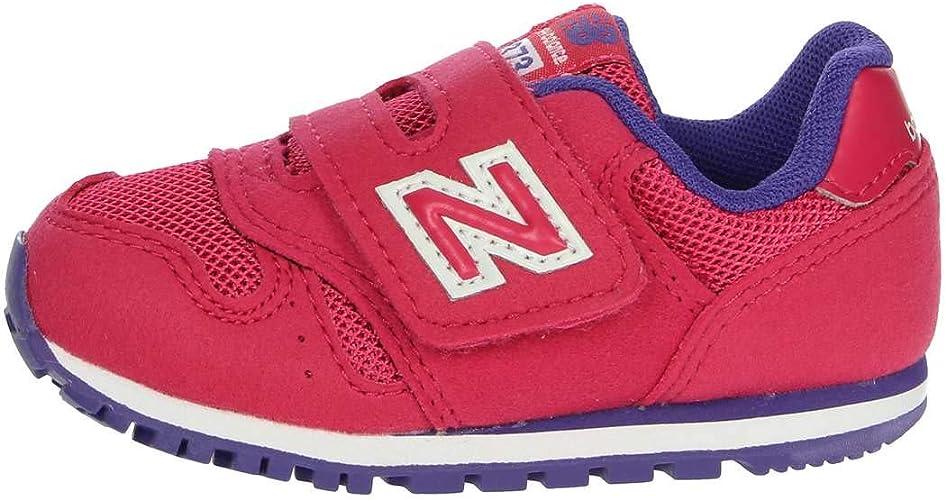 New Balance Unisex Kids' 373 Sneaker