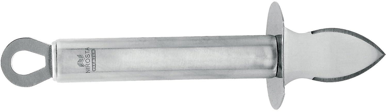 Fackelmann Austernbrecher nIROSTA Premium 20 cm