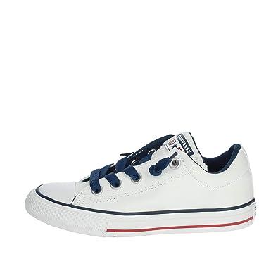 491ec30a33971 Converse 663988C Sneaker Enfant  Amazon.fr  Chaussures et Sacs
