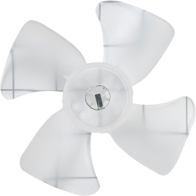 Whirlpool W10445742 Fan Assembly Blade