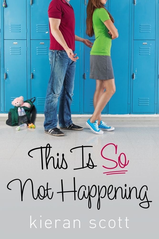 Read Online This Is So Not Happening (The He's So/She's So Trilogy) pdf