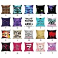Throw Pillow Cover, DaySeventh Happy Valentine Pillow Cases Super Soft Fabric Cushion Cover Home Decor 18x18 Inch 45x45 cm