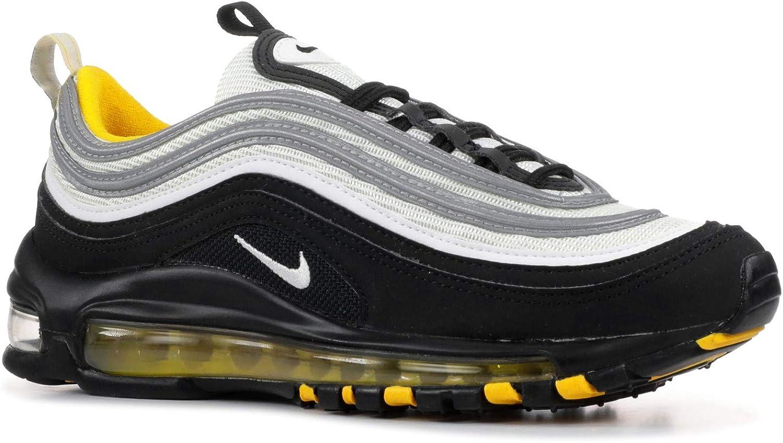 : Nike Air Max 97 (gs) Big Kids 921522 005 Size