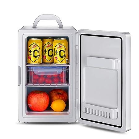 GW Mini Nevera Refrigerador-Enfriador Y Calentador De AutomóViles ...