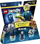 Warner Bros Lego Dimensions Dr Who Le...