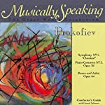 Conductor's Guide to Prokofiev   Gerard Schwarz