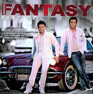 Weihnachten Mit Fantasy.Weihnachten Mit Fantasy Fantasy Amazon De Musik