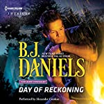 Day of Reckoning: Cascades Concealed, Book 2   B. J. Daniels