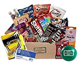 Cram Session/Final Exams Campus Survival Kit Care Package (large)