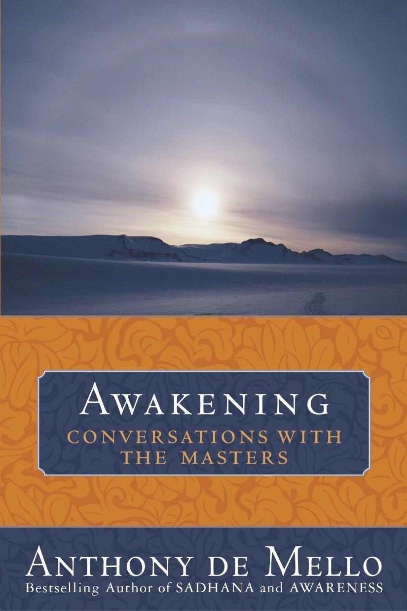Download Awakening: Conversations with the Masters pdf epub