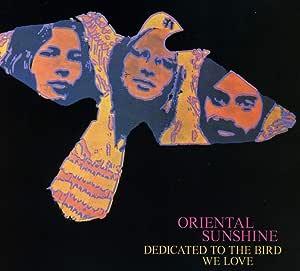 Dedicated To The Bird We Love