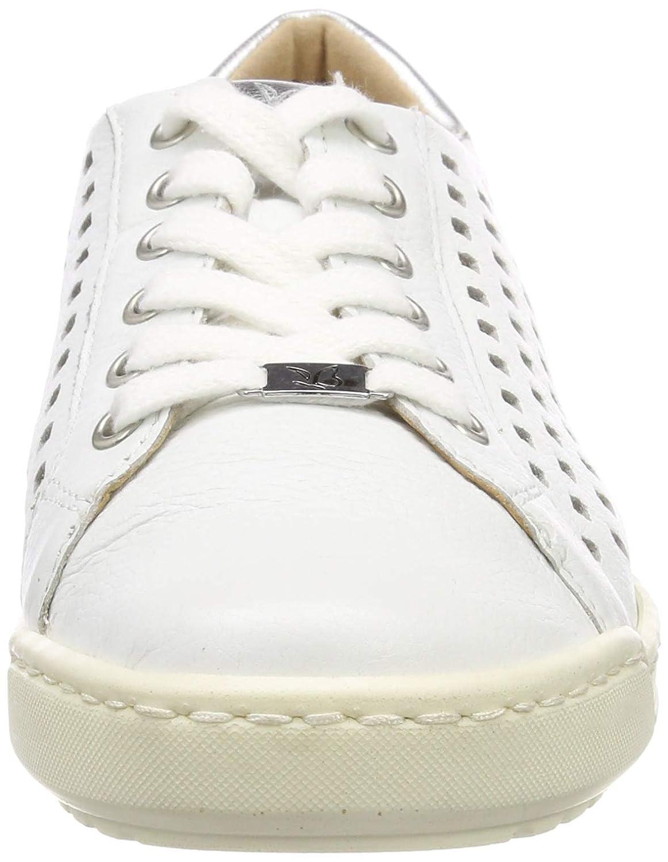 Caprice Womenss Inna Low-Top Sneakers