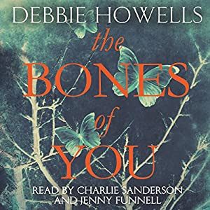 The Bones of You Audiobook