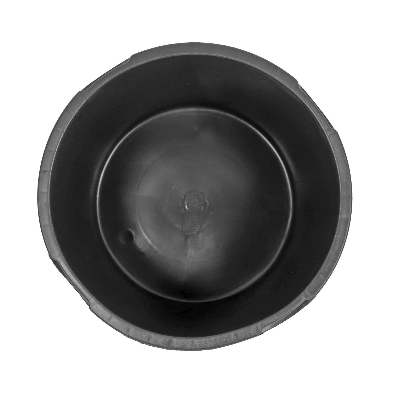 10 boulons /à t/ête 6 pans 10mm M6x30mm DIN933 acier zingu/é C18967 Aerzetix