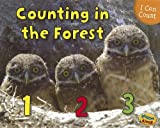 Counting in the Forest, Rebecca Rissman, 1432966936
