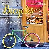 Bicycles 2018 Calendar