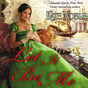 Let It Be Me Audiobook