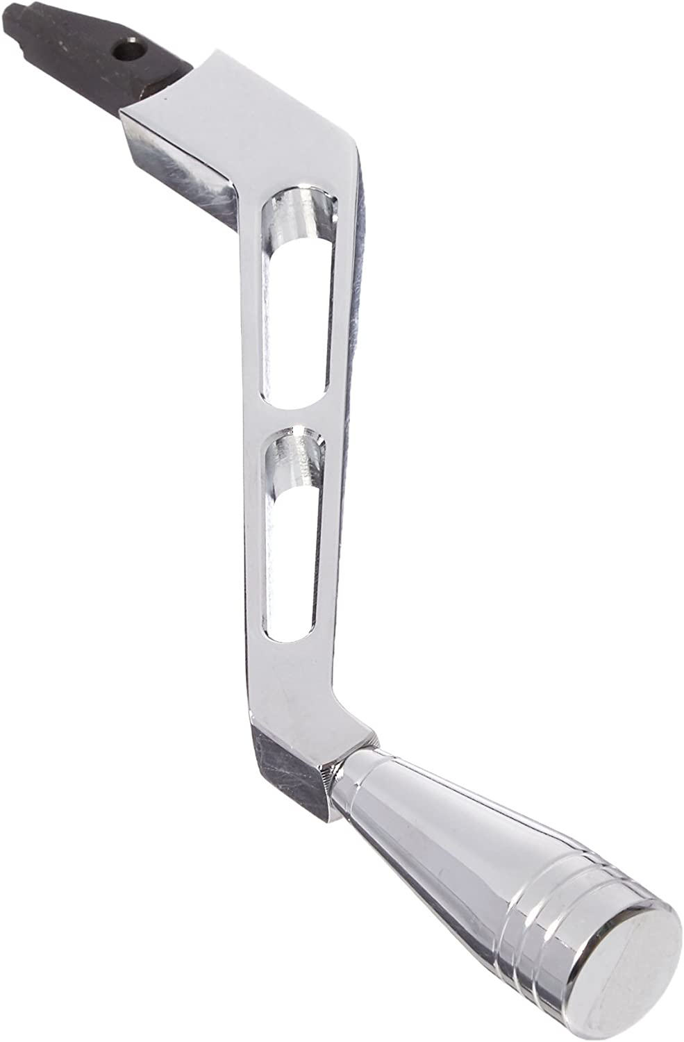 American Shifter 56269 Chrome Deluxe Column Shifter Lever