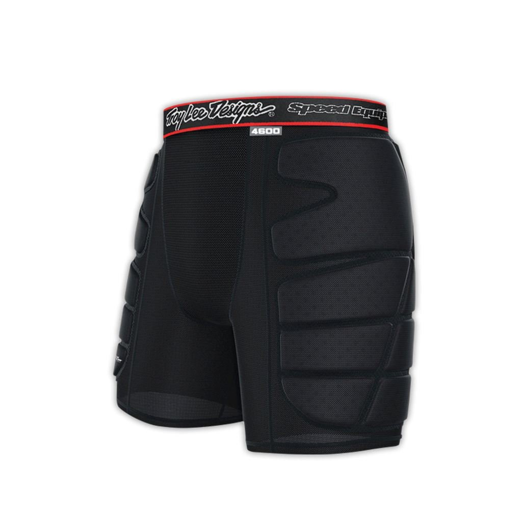 Troy Lee Designs Youth 4600 Protective Vented Riding Short-YL
