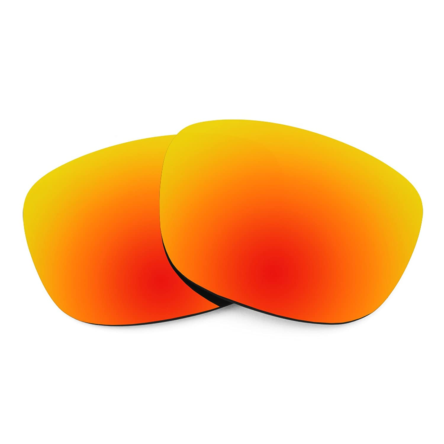 Revant Polarized Replacement Lenses for Electric Knoxville Black Chrome MirrorShield®