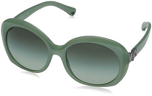 EMPORIO ARMANI gafas de sol 4009_50858E (56 mm) Verde, 56