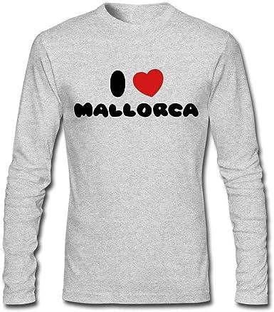 I Love Heart Majorca Sweatshirt