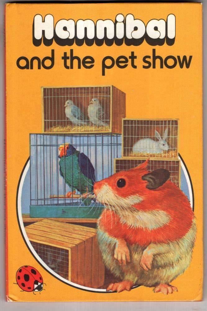 Animal Stories by Howe Raymond Hardback Book The Hannibal Goes to School