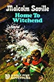 img - for Home to Witchend (Lone Pine) book / textbook / text book