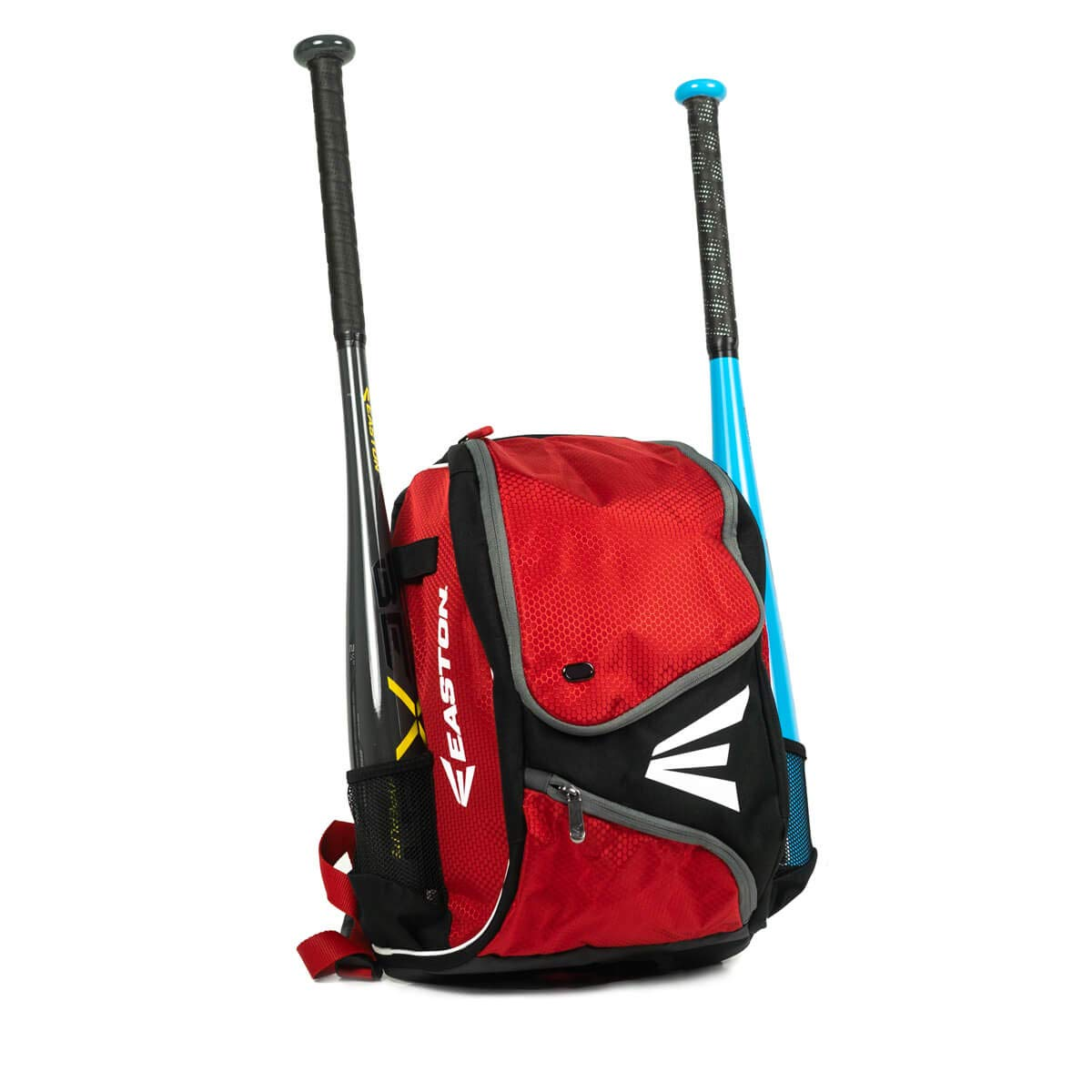 Easton E110YBP Youth Bat Pack (Solid Red) by Easton