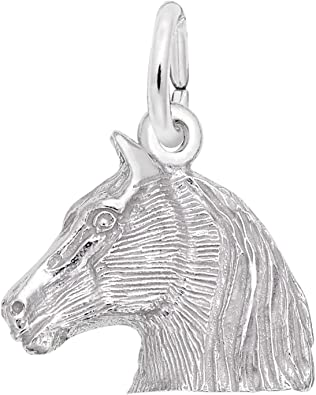 Rembrandt Charms Horse Charm