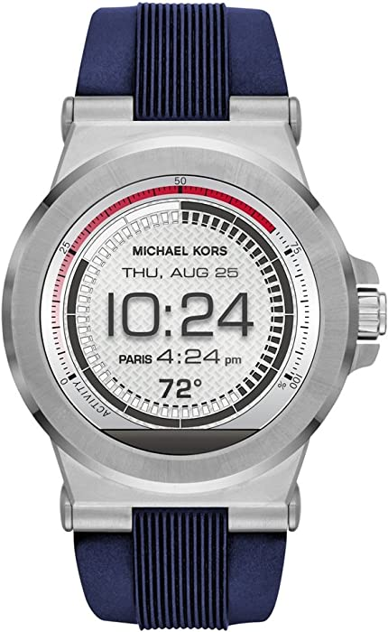 Michael Kors Mixte Analogique Montre MKT5008