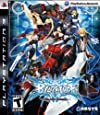 BlazBlue: Calamity Trigger Standard Edition - Playstation 3