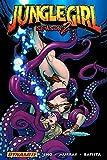 Frank Cho's Jungle Girl Volume 2 Oversized Hardcover