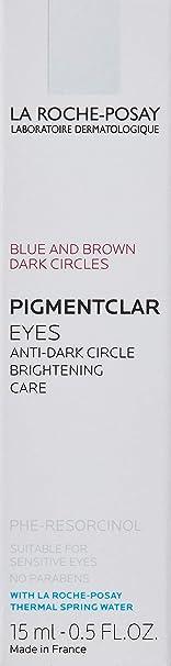 Pigmentclar Eye Cream For Dark Circles by La Roche-Posay #14