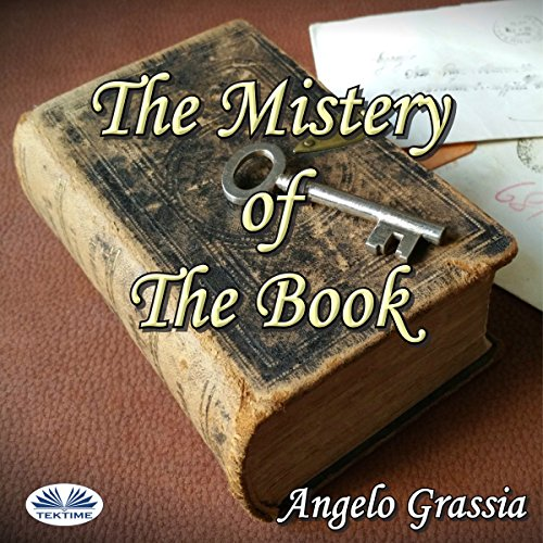 The Mystery of the Book