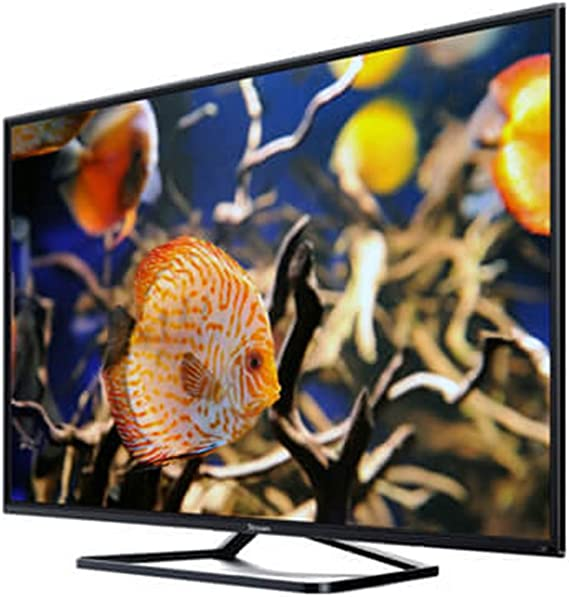 TV de 55 pulgadas con Android 4.4 y con sistema DLED: Amazon.es: Electrónica