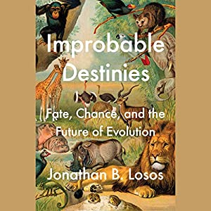 Improbable Destinies Hörbuch