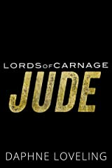 JUDE: Lords of Carnage MC Kindle Edition
