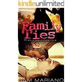 Family Ties (Morelli Family, #4)