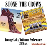 Teenage Licks/Ontinuous Perfor
