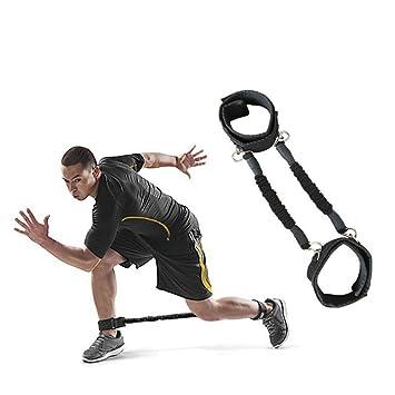 Amazon.com: ynxing cuerda de entrenamiento de fuerza para ...