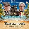 Treasure Island (Dramatized) Audiobook by Robert Louis Stevenson, Barnaby Edwards Narrated by Tom Baker, Nicholas Farrell, Edward Holtom, Nicholas Pegg, Tony Millan, Tony Haygarth