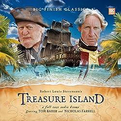 Treasure Island (Dramatized)