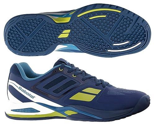 BABOLAT Propulse Team BPM Omni Clay Zapatilla de Tenis Caballero: Amazon.es: Zapatos y complementos