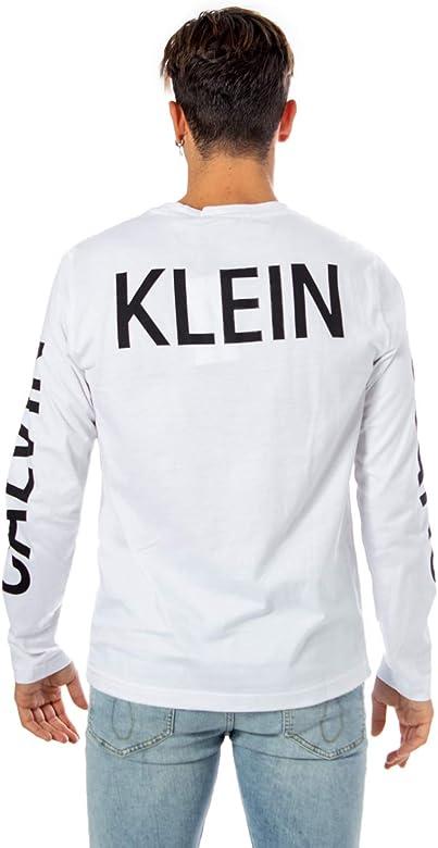 Calvin Klein-INSTITUTIONAL J30J310404: Amazon.es: Ropa y accesorios