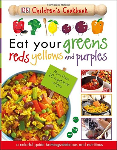 Your Greens Reds Yellows Purples