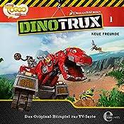 Neue Freunde (Dinotrux 1) | Thomas Karallus