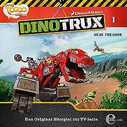 Neue Freunde (Dinotrux 1)